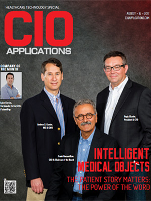 Intelligent Medical Objects - The Patient Story Matters: The Power Of The Word