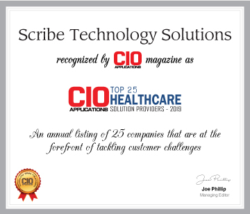 Scribe Technology Solutions